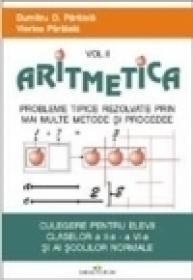 Aritmetica, Vol.I - Dumitru Paraiala