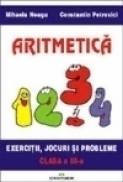 Aritmetica clasa a III-a - Constantin Petrovici, Mihaela Neagu