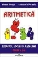 Aritmetica pentru clasa a II-a - Constantin Petrovici, Mihaela Neagu