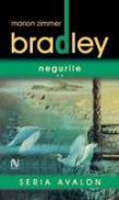 Avalon - Negurile (vol. 2 Din Seria Avalon) - Marion Zimmer Bradley