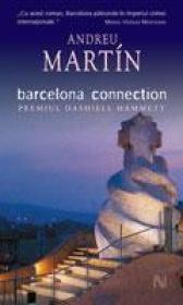 Barcelona Connection - Andreu Martin
