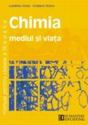 Chimia - mediul si viata. Manual optional. Clasa a IX a - **
