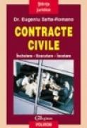 Contracte civile - Eugeniu Safta-Romano
