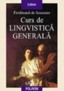 Curs de lingvistica generala - Ferdinand de Saussure