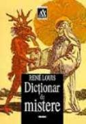 Dictionar De Mistere - Rene Louis