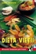 Dieta vietii - Daniel Menrath