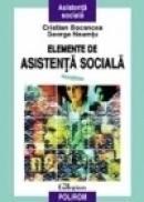 Elemente de asistenta sociala - Cristian Bocancea, George Neamtu