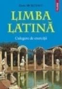 Exercitii de limba latina - Elena Musetescu-Telesa