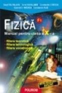 Fizica. Manual pentru clasa a X-a - Seryl Talpalaru, Dorel Haralamb, Constantin Corega, Gabriel O. Negrea, Constantin Rus