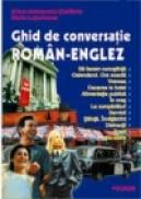 Ghid de conversatie roman-englez - Alina-Antoanela Craciun-Stefaniu, Radu Lupuleasa