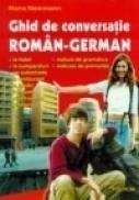 Ghid de conversatie roman-german - Hans Neumann