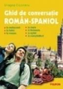 Ghid de conversatie roman-spaniol - Dragos Cojocaru