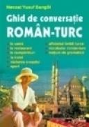 Ghid de conversatie roman-turc - Nevzat Yusuf Sarigol
