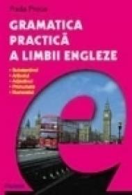 Gramatica practica a limbii engleze (2 vol.) - Rada Proca