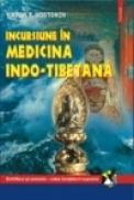 Incursiune in medicina indo-tibetana - Viktor F. Vostokov