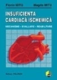 Insuficienta cardiaca ischemica - Florin Mitu, Magda Valeria Mitu