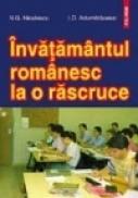 Invatamintul romanesc la rascruce - N. G. Niculescu