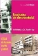 Istoria Facultatii de Electrotehnica - Ioan Bejan