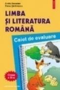 Limba si literatura romana. Caiet de evaluare clasa a III-a - Elena Stefanescu, Emilia Benedek
