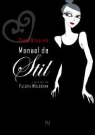 Manual De Stil - Dana Budeanu