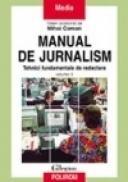 Manual de jurnalism (vol. II) - Mihai Coman