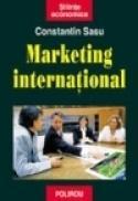 Marketing international - Constantin Sasu