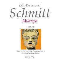 Milarepa (audiobook) - Schmitt Eric-Emmanuel