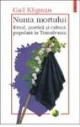 Nunta mortului - Gail Kligman