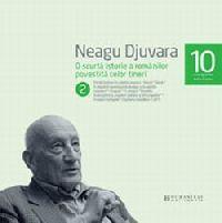 O scurta istorie a romanilor povestita celor tineri, vol. II (audiobook) - Djuvara Neagu