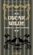 Oscar Wilde Si Crimele La Lumina Lumanarii - Gyles Brandreth