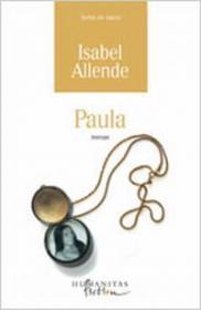 Paula - Allende Isabel