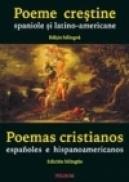 Poeme crestine spaniole si latino-americane - ***