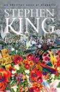 Povestea Lui Lisey - Stephen King