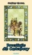 Povestiri din Canterbury (2 vol.) - Geoffrey Chaucer