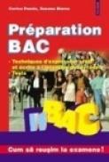 Preparation BAC - Corina Poede, Suzana Marcu