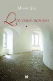 Quo Vadis, Domine? - Mihai Sin