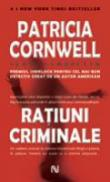 Ratiuni Criminale - Patricia Cornwell