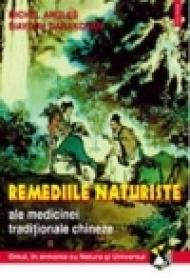 Remediile naturiste ale medicinei traditionale chineze - Siavoch Darakchan, Michel Angles