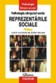 Reprezentarile sociale. Psihologia cimpului social - Adrian Neculau