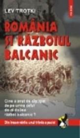 Romania si razboiul balcanic - Lev Trotki
