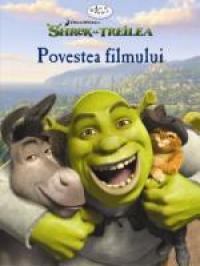 Shrek Al Treilea: Povestea Filmului - Alice Cameron