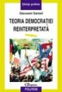 Teoria democratiei reinterpretata - Giovanni Sartori