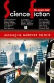 The Year S Best Science Fiction (vol. 2) - Gardner Dozois