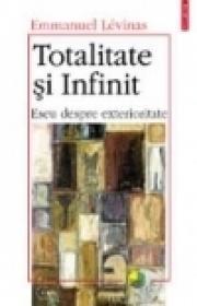 Totalitate si infinit - Emmanuel Levinas
