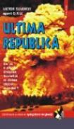 Ultima republica - Victor Suvorov