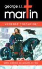 Urzeala Tronurilor (2. Vol.) - George R.R. Martin